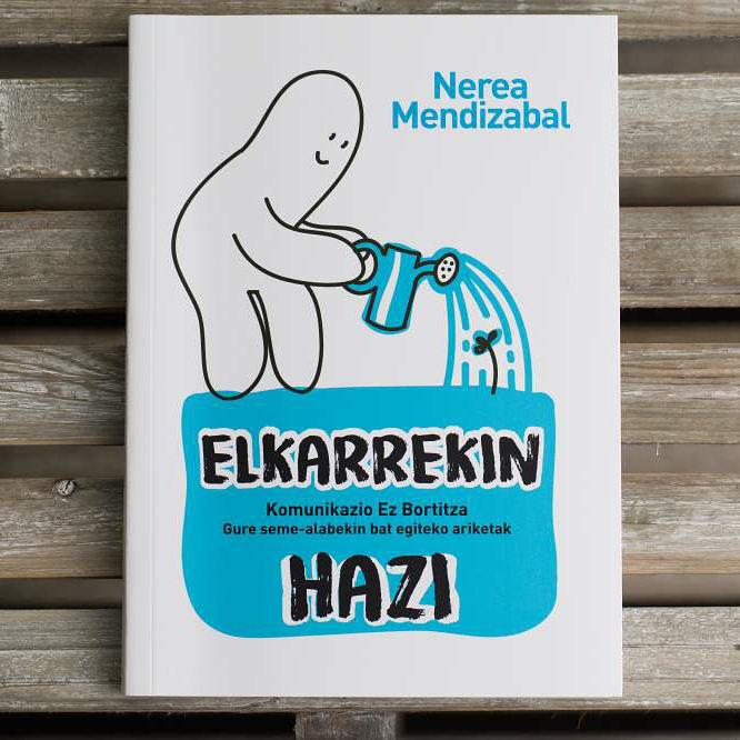 Nerea-Mendizabal-Libruru-Komunikazio-ez-bortitza