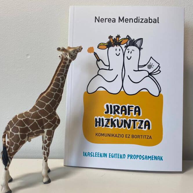 jirafa-hizkuntza-liburua-komunikazio-ez-bortitza-nerea-mendizabal