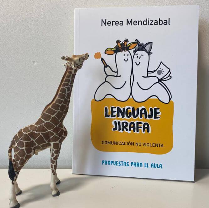 libro-lenguaje-jirafa-comunicación-no-violenta-nerea-mendizabal